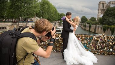 7 Tips for Getting Ready for Your Wedding Photo Shoot
