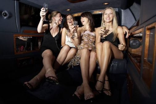 Limo Ladies