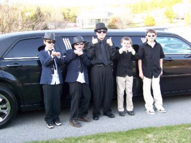 Will You Rent a Limo to Minors?