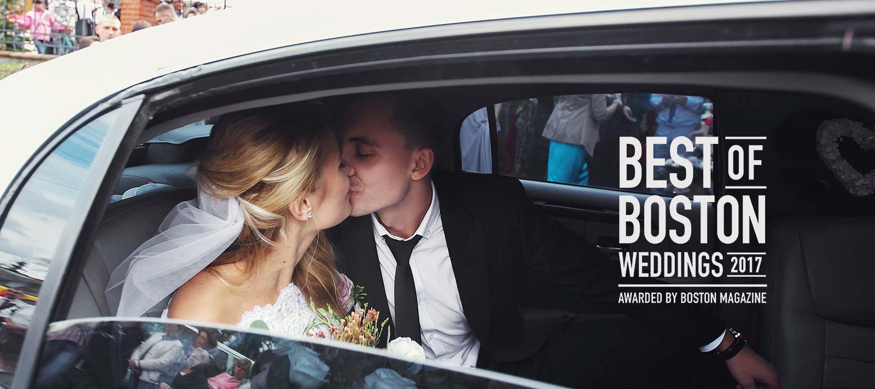 Le Limo Wedding Transportation - Best of Boston
