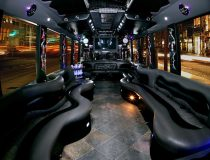 Lelimo Party Buses