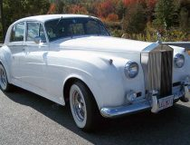 Le Limo Rolls Royce