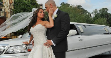 Gail B wedding